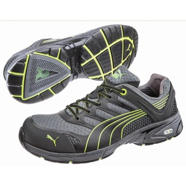 Comment entretenir vos chaussures de sécurité ? blog