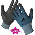gants de travail électricien